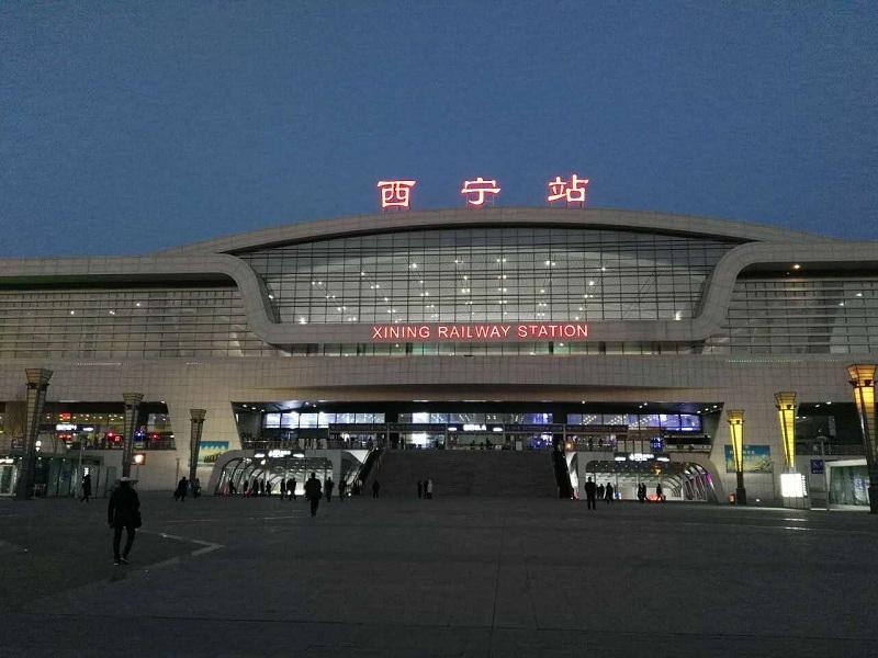 泰首智能人证识别技术应用于西宁高铁站保障旅客安全出行